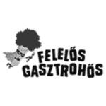 felelős gasztrohős logo